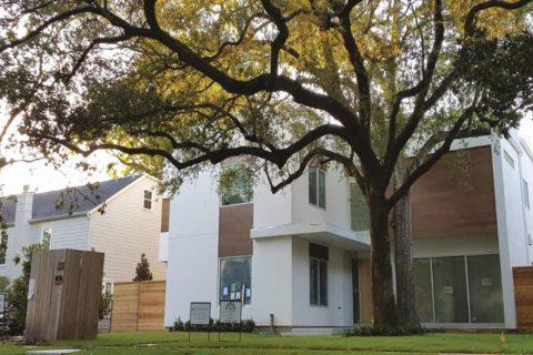 Villa Houston